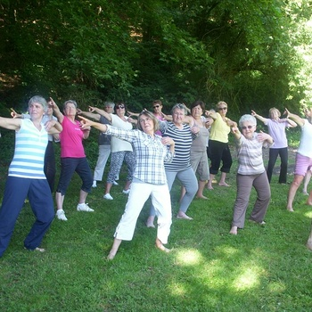 Do in Qi Gong Relaxation
